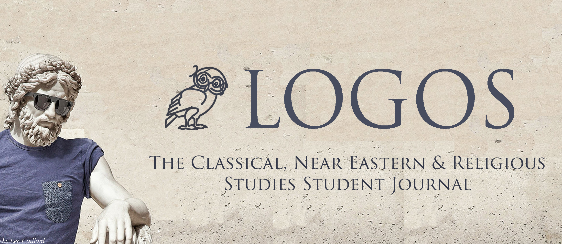 Logos: The Classical, Near Eastern & Religious Studies Student Journal